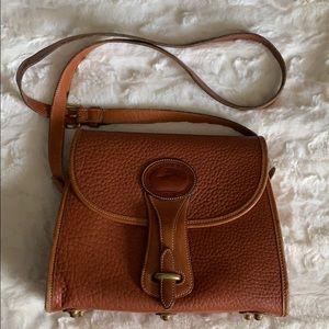 Dooney and Bourke leather crossbody